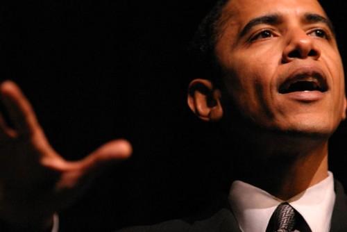 Barack Obama / BarackObama.com