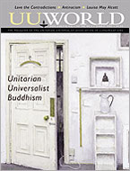 UU World cover, Summer 2007