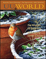 UU World, Winter 2008