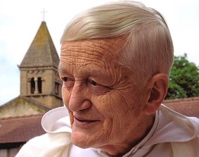 Brother Roger of Taize, taize.fr