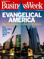 Business Week, 'Evangelical America,' 5.23.05