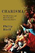 'Charisma' book cover
