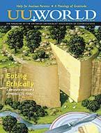 UU World cover, Spring 2007