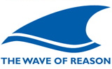 Wave of Reason logo